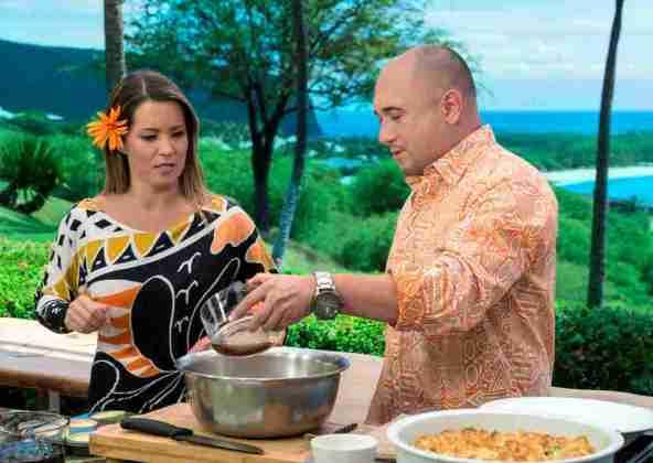 Cooking Hawaiian Style Season 5