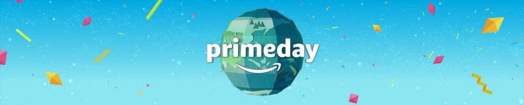 Amazon Prime Day means lots of great deals