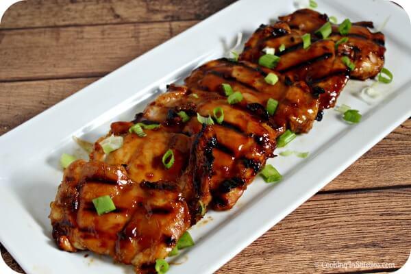 Huli Huli Chicken | Cooking In Stilettos