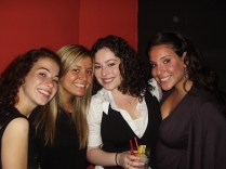 My Roma girls