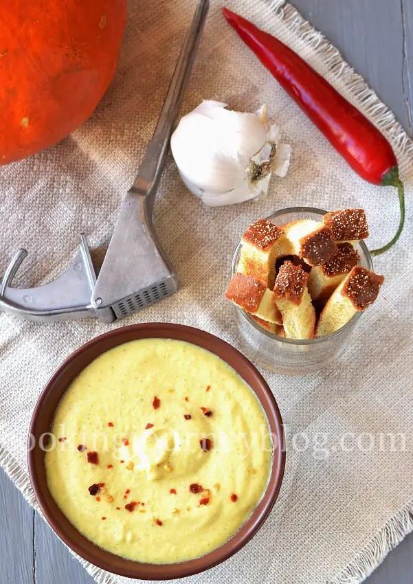 Pumpkin dip recipe – Easy pumpkin recipes