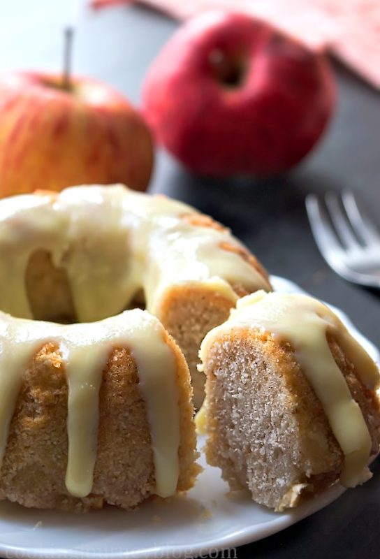 How Long Should Cake Cool In Bundt Pan