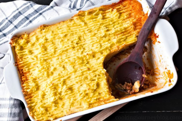 Shepherd's Pie – Meat Pie - Easy Dinner Recipes