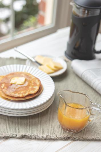 Simple Pancake Syrup