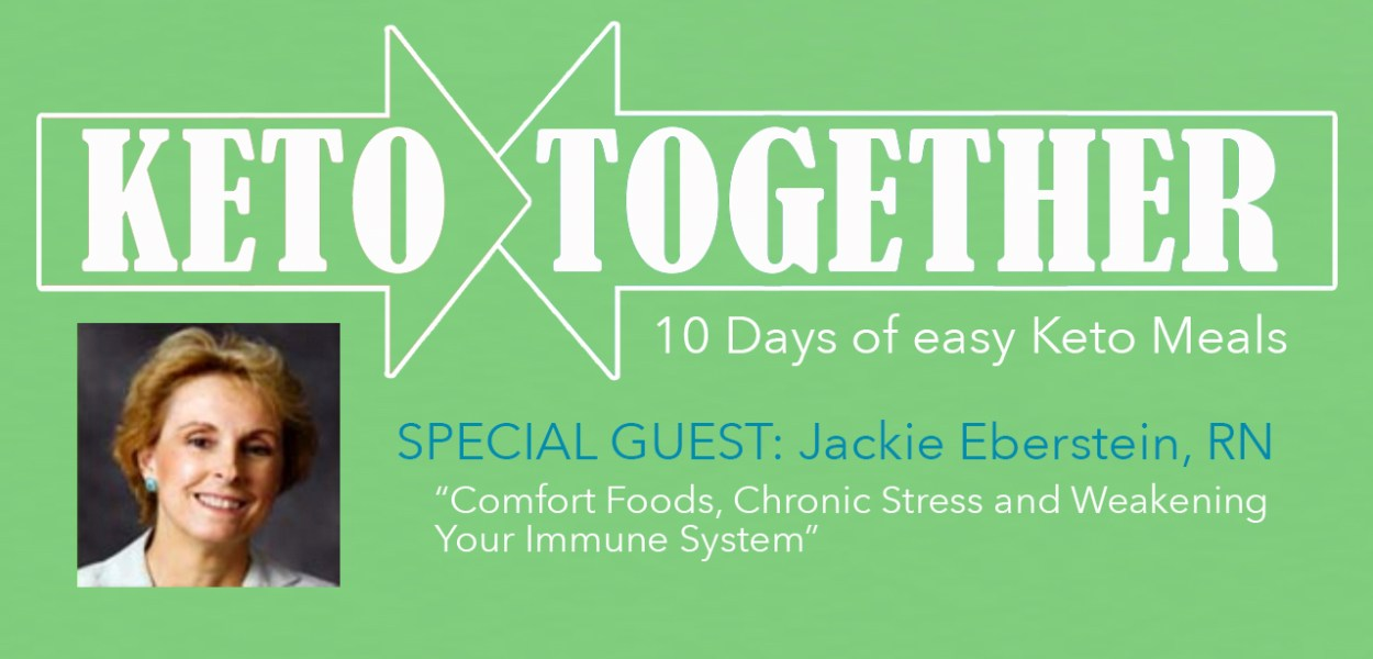 Keto Together - Jackie