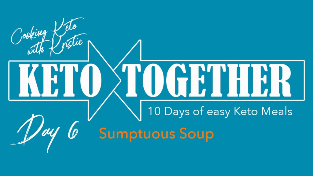 keto together Soup