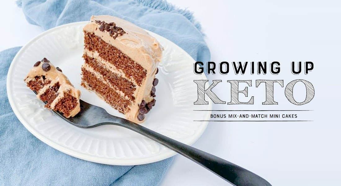 growing up keto ebook