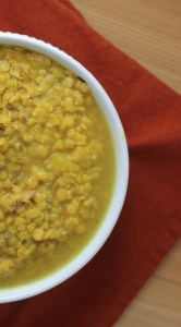 middle eastern lentil soup red