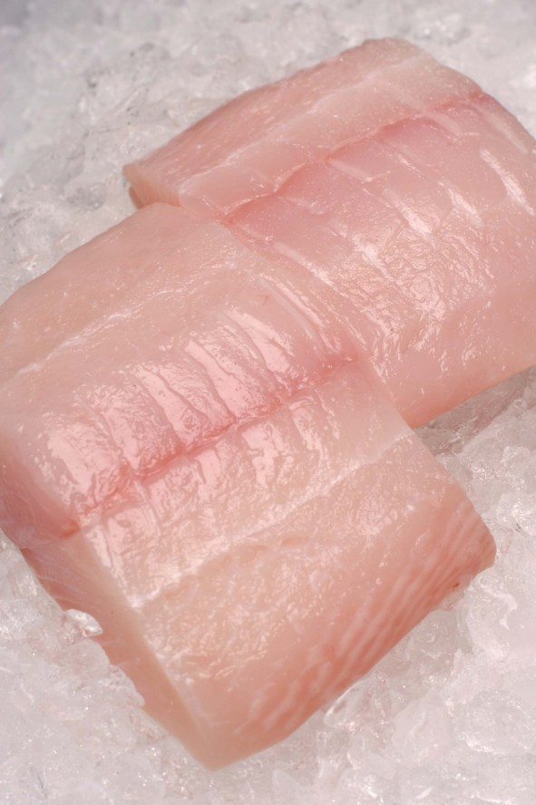 Halibut-Fillet