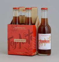 top note ginger beer