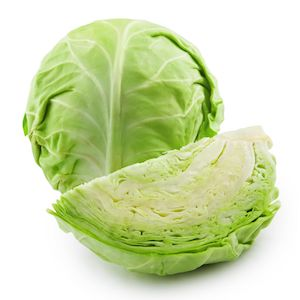 cabbage for colcannon