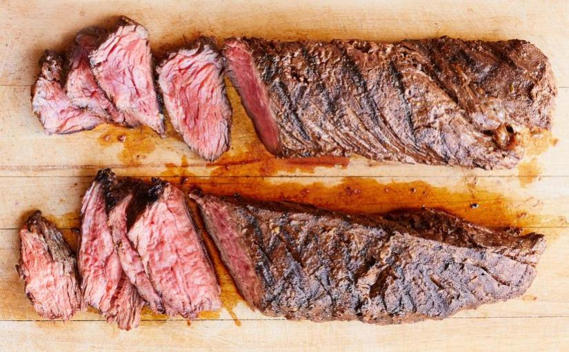 Hanger vs Skirt Steak when grilling