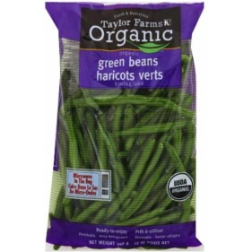 Green Beans French