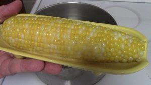 Corn & Butter