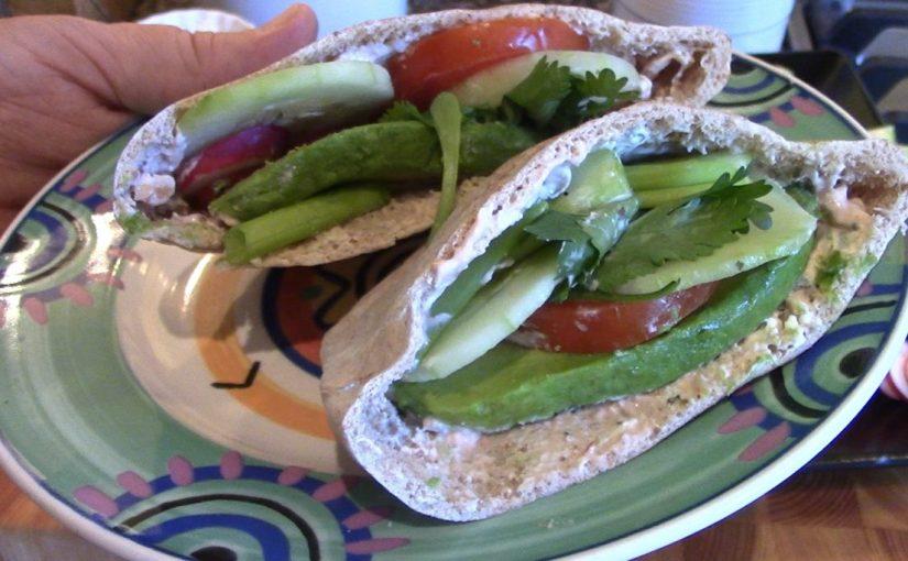 Veggie Sandwiches – Video