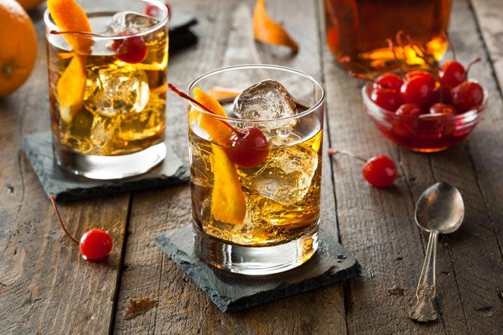Best cocktail cherries