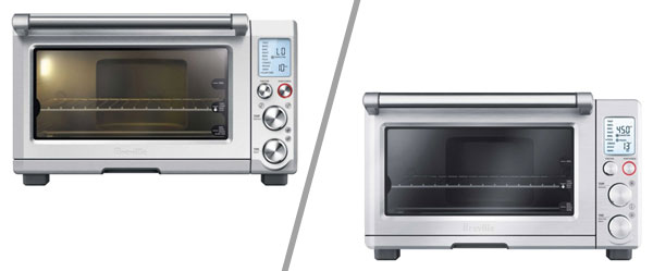 Breville Bov845bss Vs Bov800xl See Which Is Right For You