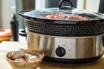 cuisinart slow cooker review