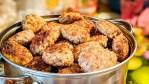 Ukrainian Meatballs Recipe