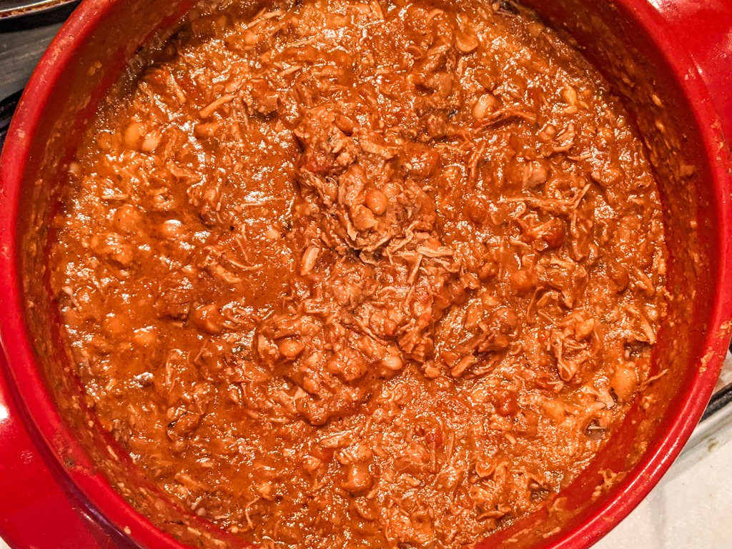 the best classic chili recipe after 12 hours of resting overnight