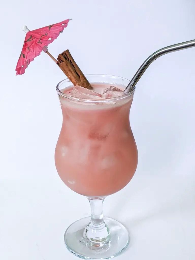 The Catamaran cocktail