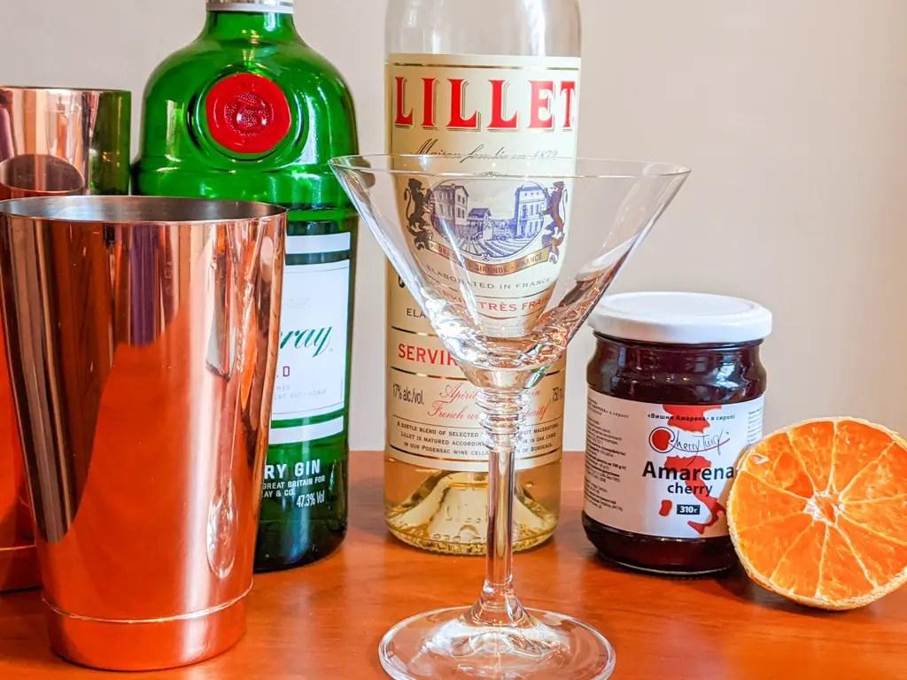 mon cheri cocktail ingredients