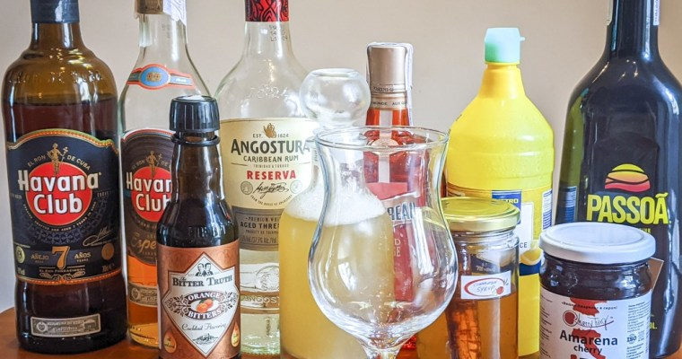 How To Calculate The ABV Of Homemade Cocktails