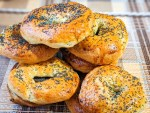 ukrainian bagels