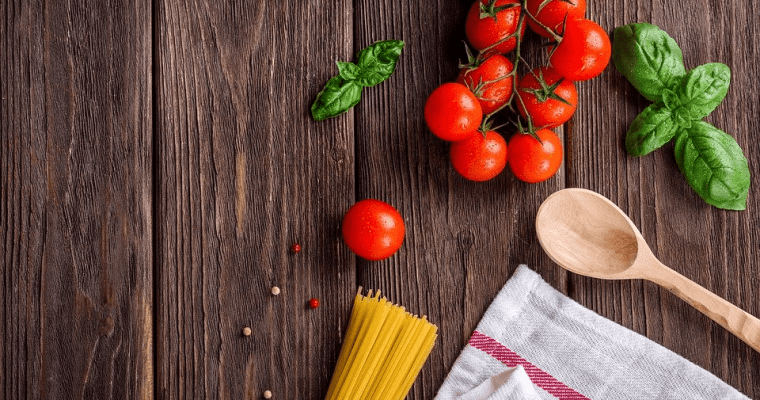 3 Ways to Be More Eco-Friendly in the Kitchen