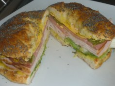 An Amazing Bagel Recipe to Try Right Now - by cookingtrips.wordpress.com
