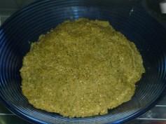 Falafel Prep4 paste