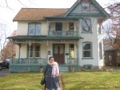 sophie halimi - Victorian Bed and Breakfast of Peggy Durant