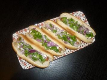 Hot-Dog from Denver Colorado