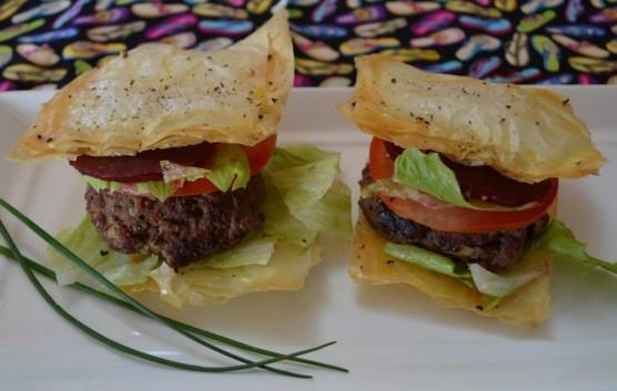 PhylloHamburger