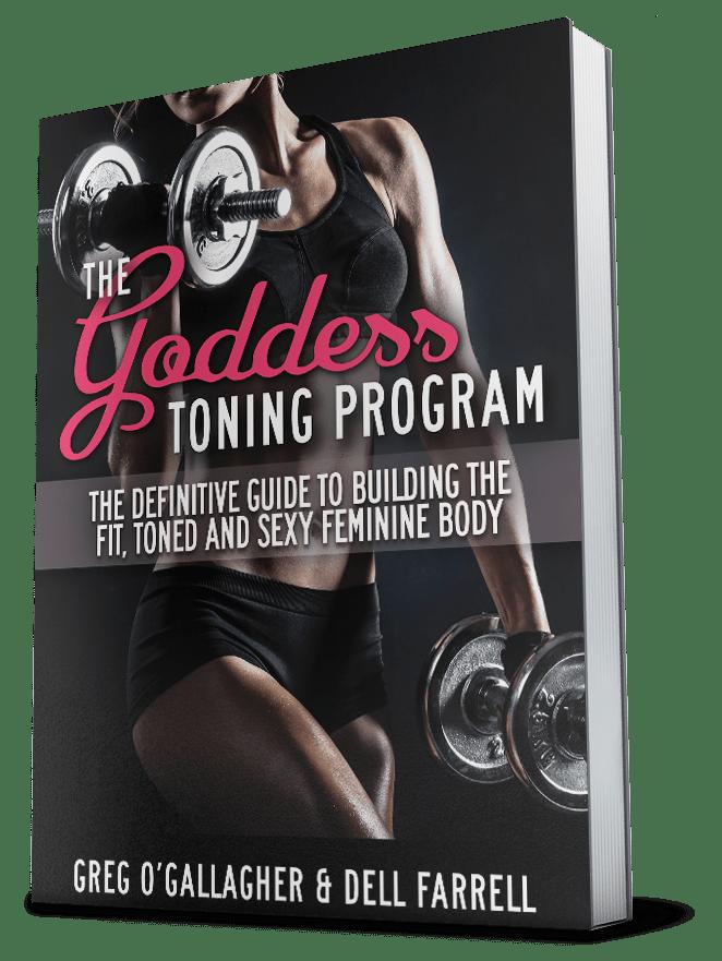Kinobody Goddess Toning Program
