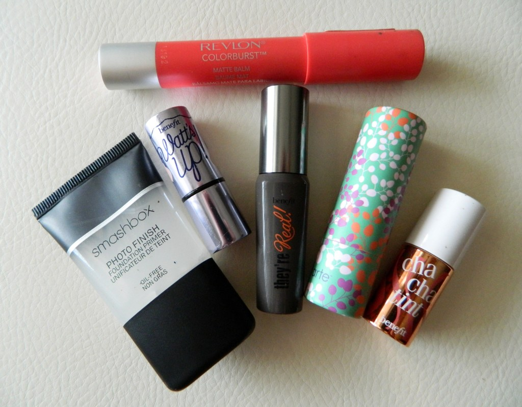 spring beauty must haves