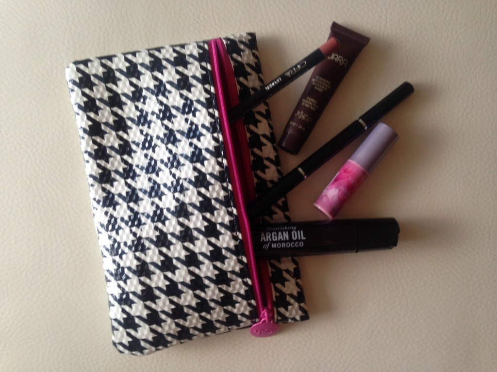 My First Ipsy Bag!