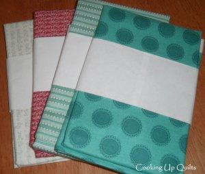Fabric Choice