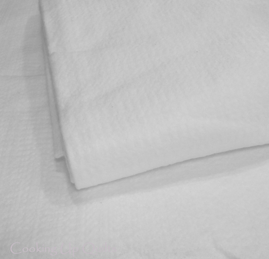 Quilters Dream White Cotton Batting