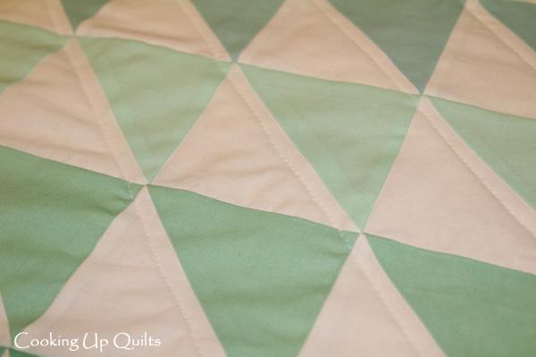 HST - Quilt Detail