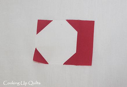 Step 1 Square B