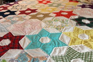 MCM #32 – For the Love of Quilting