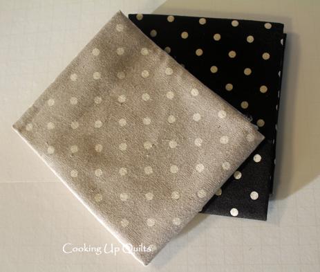Mochi dot linen