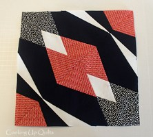 MCM #2 – Paper Piecing