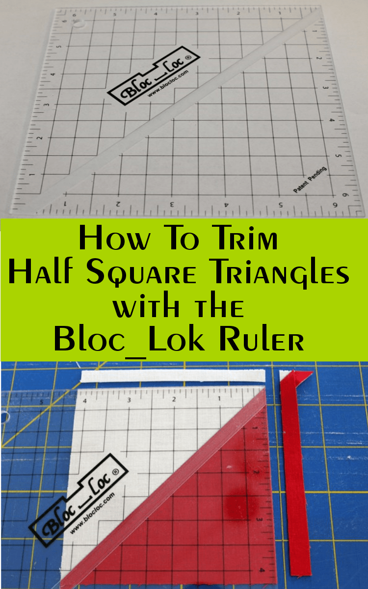 How to Use a Bloc_Lok Ruler
