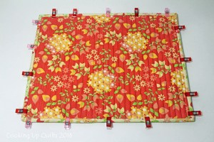 MCM #46 Non-Sanctioned Fabric Acquisition