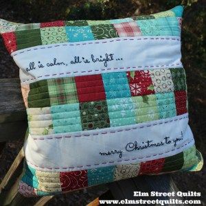 Photo by Patty of Elm Street Quilts