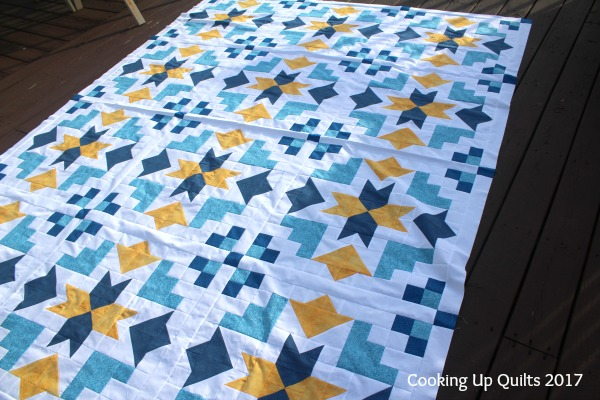 Large Quilt Blocks