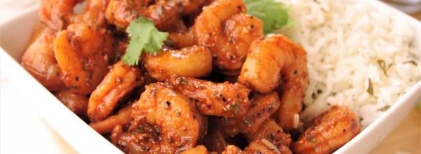 Cajun Shrimp Rice Bowls 15 Minute Baked Sheet Pan Suppers Recipe