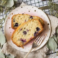 Mixed Berry Buttermilk Bread